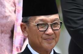 Menteri Arifin Bicara Pemanfaatan hingga Daya Saing Gas Nasional