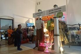 BI Jateng Dorong UMKM Jajaki Pasar Ekspor
