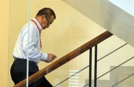 Kasus Suap Garuda, KPK Perpanjang Masa Penahanan Emirsyah Satar