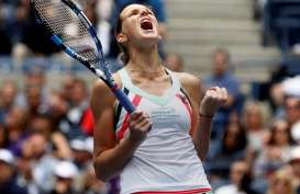 Jadwal Semifinal Tenis WTA Finals: Barty vs Pliskova, Bencic vs Svitolina