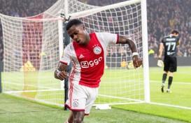 Hasil Liga Belanda, Ajax Amsterdam Makin Kukuh Pimpin Klasemen