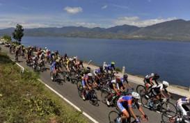 Sebanyak180 Pembalap 24 Negara Ikut Tour de Singkarak