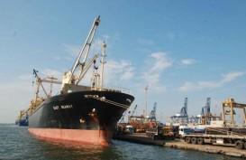12 Armada Gabungan Atasi Pencemaran Laut Sorong