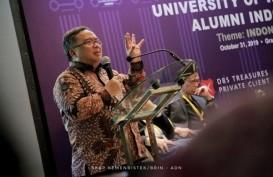 Menristek Ingin Indonesia Belajar dari Korsel Kembangkan Manufaktur