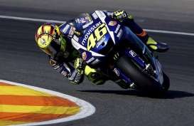 MotoGP : Yamaha Turunkan 4 Motor Pabrikan Musim Depan