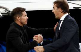 Jadwal La Liga Spanyol: Big Match Sevilla vs Atletico, Barca & Madrid 3 Poin