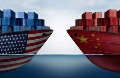 China Bisa Kenakan Kompensasi Perdagangan ke AS senilai US$3,5 Miliar