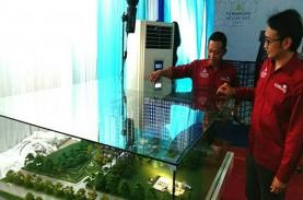 Wika Realty Rampungkan Apartemen Tamansari Skylounge…
