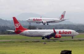 Dua Pesawat Lion Air Nyaris Gagal Mendarat di Tarakan