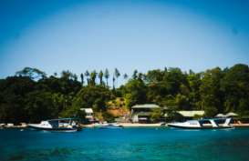 PUPR Programkan Penataan Bunaken dan Pantai Paal