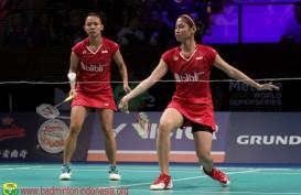 Macau Open: Della/Rizki Kandas, Indonesia tanpa Wakil di Final