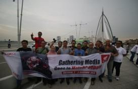 Apresiasi Pecinta Balap, MPM Ajak Nonton Langsung MotoGP Sepang Malaysia
