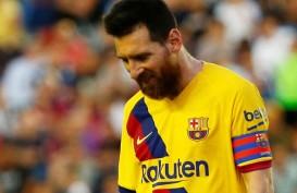 Hasil La Liga : Barcelona Tumbang, Madrid & Atletico Hanya 1 Poin