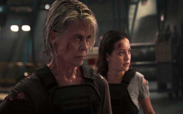 Terminator: Dark Fate - Paramount Pictures