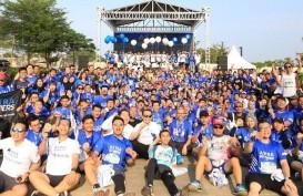 4.000 Pelari Ikuti Astra Half Marathon 2019