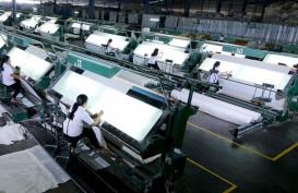 Indef: Penyelamatan Industri Tekstil Harus Komprehensif