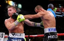 Alvarez Hajar KO Kovalev & Jadi Juara Dunia Berat Ringan WBO