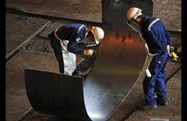 Catat Sejarah Baru, Krakatau Steel Pecahkan Rekor Produksi HRC