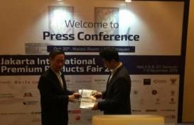Coex Bidik Kontrak Bisnis Korea JIPremium Naik 20 Persen
