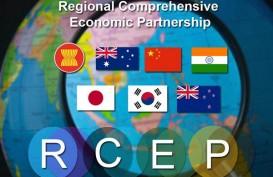 Bahas RCEP, Perundingan Antarnegara Berlangsung Alot
