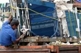AKLP: Industri Kaca Lembaran Mulai Tertekan Impor