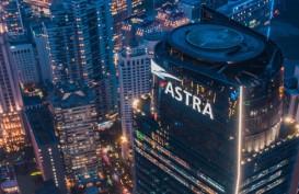 Astra Property Berencana Bangun Proyek Mixed-Use Tahun Depan