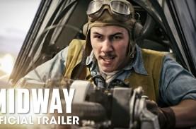 Midway Ungkap Peristiwa Perang di Pasifik