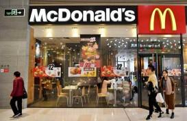 McDonald's Pecat CEO-nya Gara-gara Berhubungan Asmara dengan Karyawan