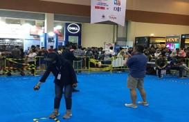 Berbagai Keseruan Tutup Indocomtech 2019