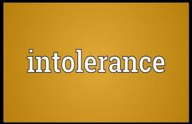 Tren Buruk Intoleransi dan Kebebasan Sipil Tugas Utama Jokowi-Ma'ruf