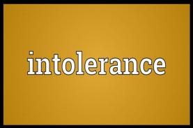 Tren Buruk Intoleransi dan Kebebasan Sipil Tugas Utama…