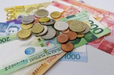 Peso Filipina Salah Satu yang Terkuat di Asia, Ini Rahasianya