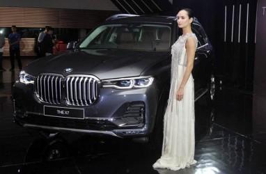 BMW Siap Tambah Investasi untuk Rakit X7 di Indonesia