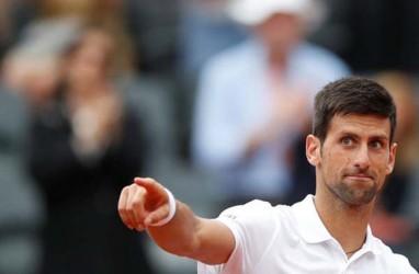 Djokovic Juara 5 Kali Paris Masters