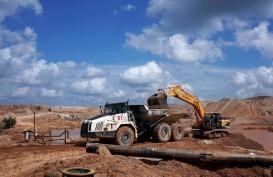 Pemerintah Kaji Batasan Ekspor Logam Mineral Tanah Jarang