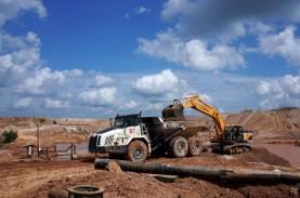 Pemerintah Kaji Batasan Ekspor Logam Mineral Tanah…