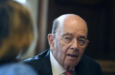 Rencana Kunjungan Mendag Wilbur Ross: RI Manfaatkan Pendekatan Bilateral dengan AS