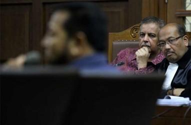 Suap PLTU Riau-1 : Eni Saragih Kena Vonis Paling Lama, Sofyan Basir Bebas?