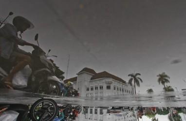BMKG Sebut Sumatra Selatan Masuk Masa Pancaroba