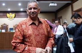 Suap PLTU Riau-1 : Sofyan Basir Divonis Bebas oleh Pengadilan Tipikor