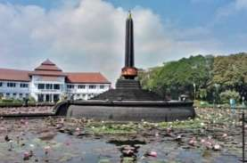 Inflasi Kota Malang Diprediksi Naik pada Desember