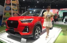Mobil Raize-Rocky Belum Tentu Masuk Pasar Indonesia