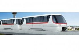 Menanti Kereta Bandara Radin Inten II Bandarlampung