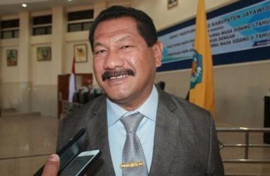 Bupati Jayawijaya Klaim Perekonomian Wamena Mulai Normal