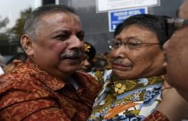 Hakim: Tak Ada Bukti Sofyan Basir Lakukan Perbantuan di Kasus PLTU Riau-1