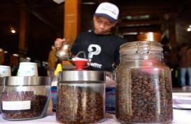 Konsumsi Kopi Berpotensi Melonjak, Industri Pengolahan Masih Sulit Ekspansi