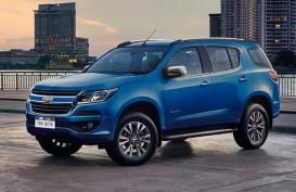 Hengkang dari Indonesia, Chevrolet Obral Diskon Hingga Rp80 juta