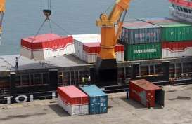 Nilai Impor Sumatra Utara Turun Hingga 19 Persen