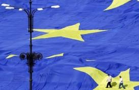 Sektor Manufaktur Zona Euro Terjebak dalam Kontraksi