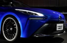 Otomotif Lesu, Toyota Optimistis Pertahankan Pangsa Pasar